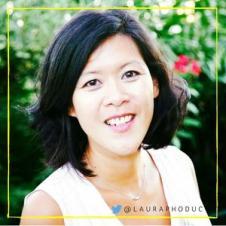 Laura Pho Duc - Alibaba Group