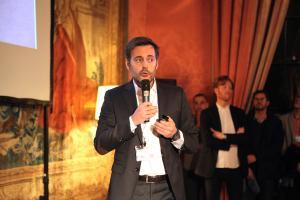 François Loviton, Google - NRFrench Party