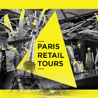 Paris Retail Tours