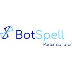Botspell logo exposant