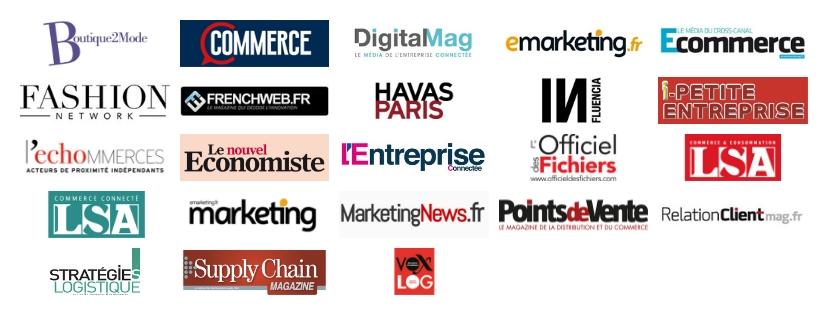 Partenaires Medias 2019